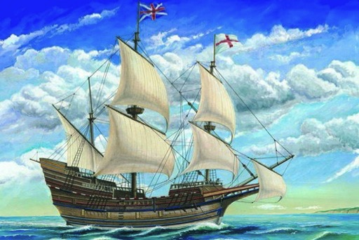 consequently mayflower The hickmans and the mayflower pilgrims although wealthy and well-connected, william hickman and his redoubtable mother, rose, who owned the old hall from 1596, did have something that put them outside of the establishment.